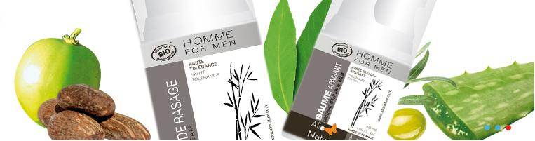 Gamme homme 4